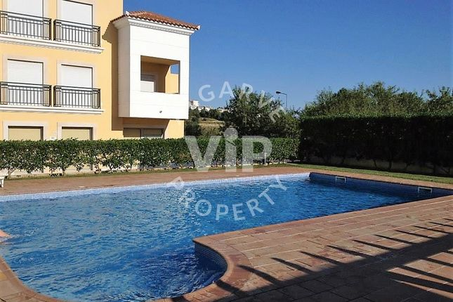 1 bed apartment for sale in Alcantarilha, Portugal