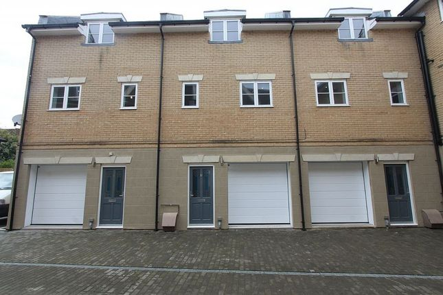 Thumbnail Town house to rent in Southland Mews, 65 Park Road, Ryde, Isle Of Wight
