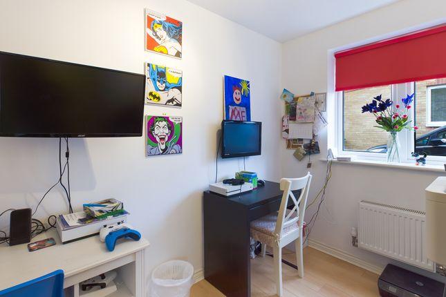 Study/Games Room of Kingsley Way, Whiteley, Fareham PO15