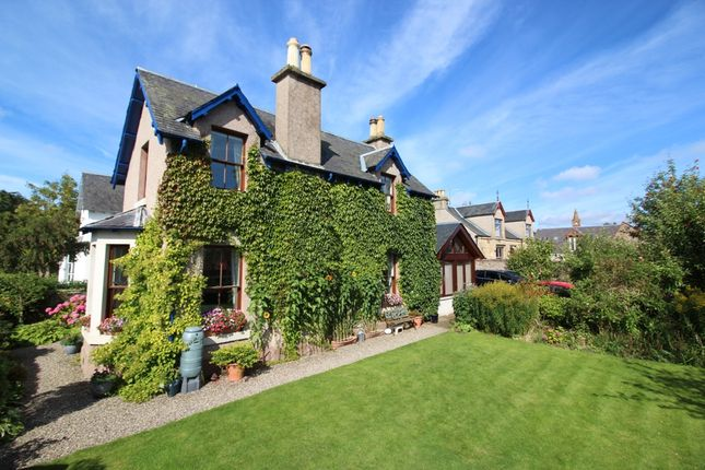 Thumbnail Semi-detached house for sale in 19, Newton Street, Blairgowrie