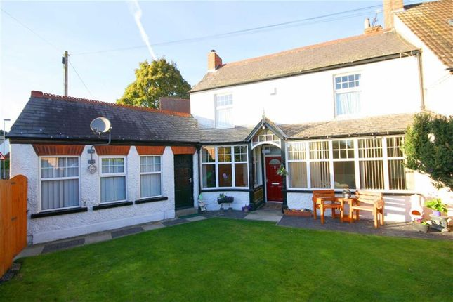 4 bed semi-detached house for sale in All Hallows Street, Retford, Nottinghamshire