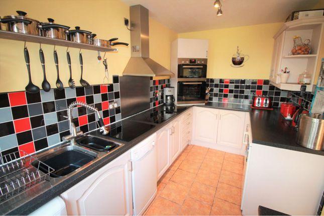 Kitchen of Pembroke Way, Stourport-On-Severn DY13
