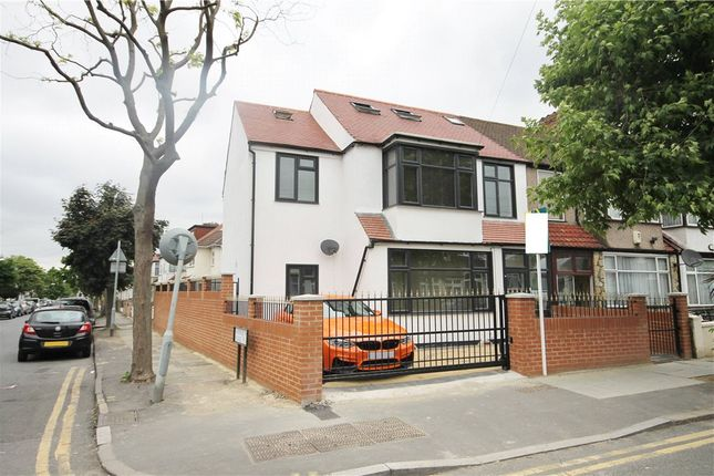 Thumbnail Semi-detached house for sale in Northborough Rd, Norbury