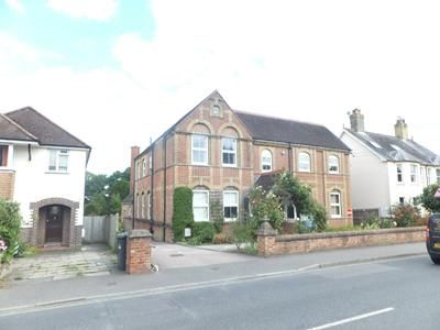 Thumbnail Commercial property for sale in Springvale, 72-74 Moat Road, East Grinstead, West Sussex