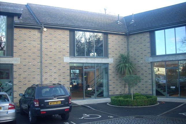 Thumbnail Office to let in 3 The Courtyard, Eastern Road, Bracknell, Berkshire