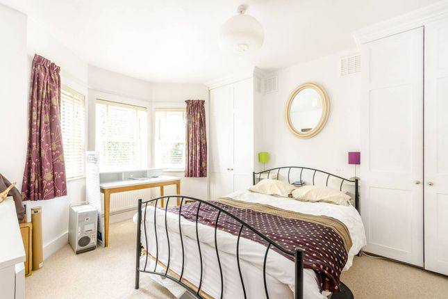 Thumbnail Flat to rent in Walbutton Road, Brockley
