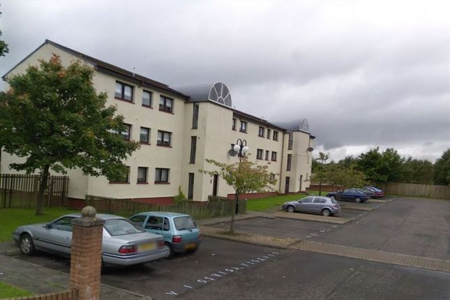 Thumbnail Flat to rent in Kildonan Court, Newmains Wishaw, Glasgow