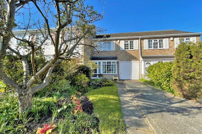 Terraced house for sale in Elmdale Gardens, Princes Risborough, Buckinghamshire