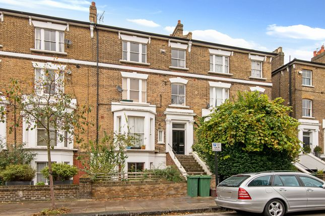 2 bed flat for sale in Caversham Road, Kentish Town, London