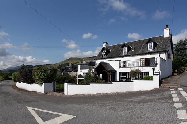 Thumbnail Property for sale in Coshieville, Aberfeldy, Perthshire