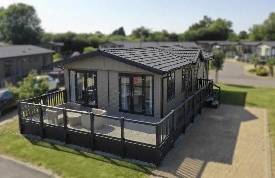 Thumbnail Bungalow for sale in Station Road, St. Fillans, Crieff