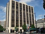 Thumbnail Office to let in Southgate House, Wood Street, Cardiff, South Glamorgan