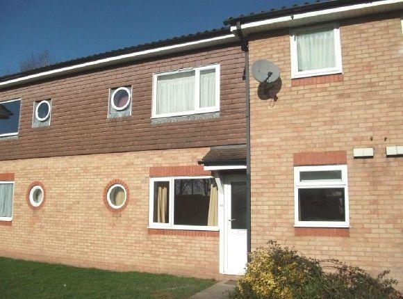 Thumbnail Flat to rent in Oatlands, Sandown Drive, Hereford