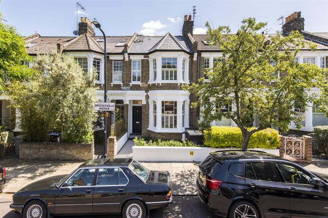 Thumbnail Property for sale in Brooksville Avenue, London
