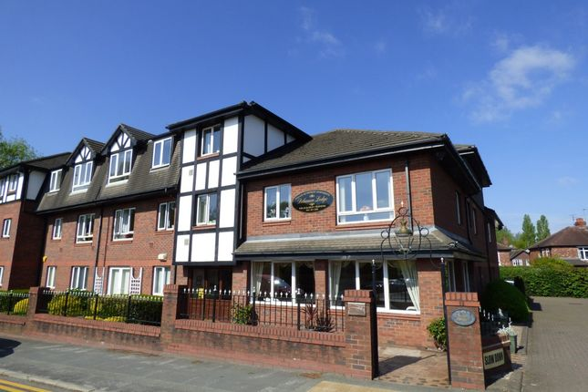 Property for sale in Chester Road, Hazel Grove, Stockport