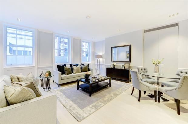 Thumbnail Property for sale in Warwick Court, Holborn