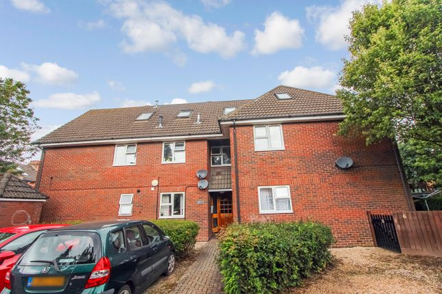 Thumbnail Flat for sale in St Edmunds Road, Shirley, Southampton