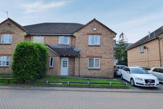 Thumbnail Semi-detached house for sale in Sir Isaac Holden Place, Listerhills, Bradford, West Yorkshire