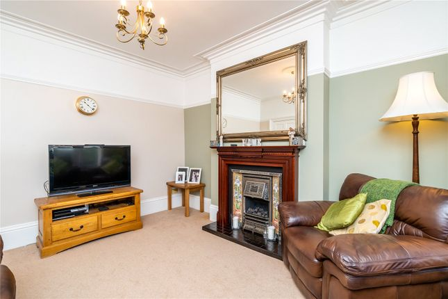 Lounge of Wanlip Road, Syston, Leicester, Leicestershire LE7