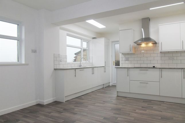 Thumbnail Semi-detached house for sale in Cornwall Rise, Barry
