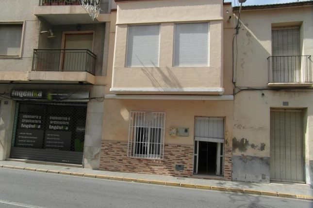 2 bed town house for sale in Quesada/Rojales, Alicante, Spain