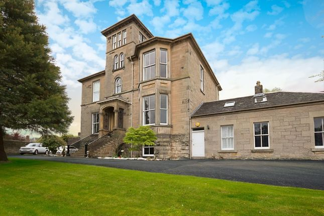 Thumbnail Detached house for sale in Southwood, 2 Southfield Crescent, Stirling