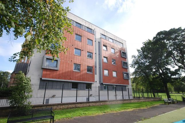 Thumbnail Flat for sale in 0/3, 32, Balvicar Street, Queens Park, Glasgow