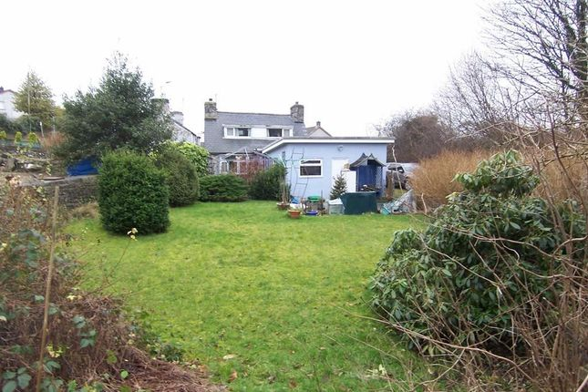 Thumbnail Semi-detached house for sale in Pentre Isaf, Tregaron, Ceredigion