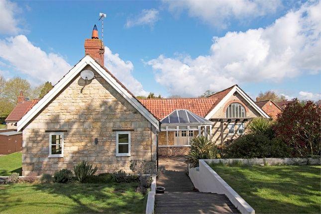 Thumbnail Link-detached house for sale in Rookery Lane, Stretton, Oakham, Rutland