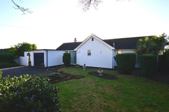 Thumbnail Detached bungalow for sale in Blakey Down Lane, Paignton