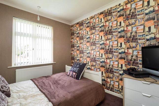 Prestwood drive nottingham ng8 4 bedroom detached house for Bedroom zone nottingham