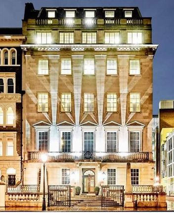 Serviced office to let in 29 Lincoln'S Inn Fields, London