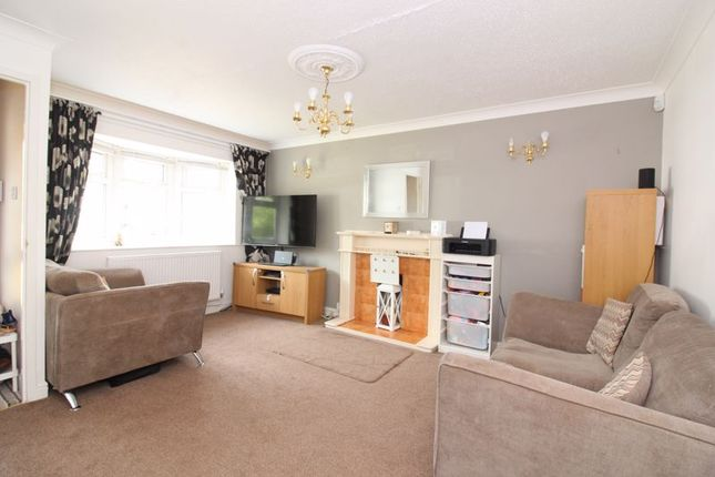 Lounge of Quendale, Wombourne, Wolverhampton WV5