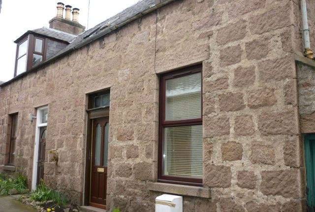 Thumbnail Detached house to rent in Dee Lane, Banchory, Aberdeenshire