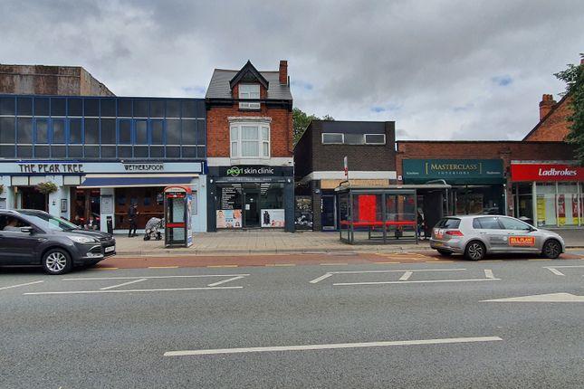 Alcester Road South, Kings Heath, Birmingham B14