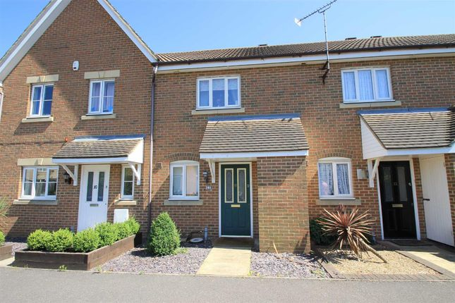 Thumbnail Terraced house to rent in Olivine Close, Sittingbourne