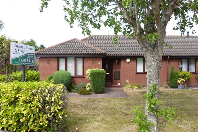 Thumbnail Bungalow for sale in Carmel Close, Aughton