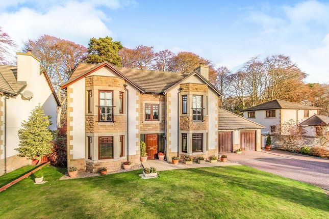 Thumbnail Detached house for sale in Newton Gate, Nairn