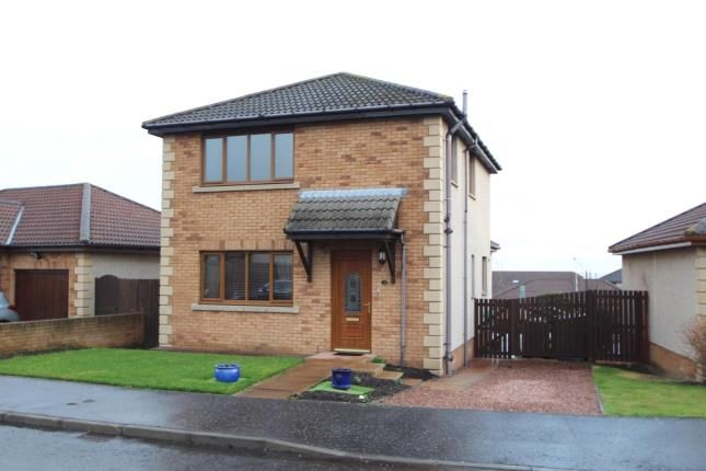 Thumbnail Detached house for sale in Tyrie Avenue, Kirkcaldy, Fife