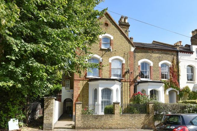 Thumbnail End terrace house for sale in Castledine Road, London