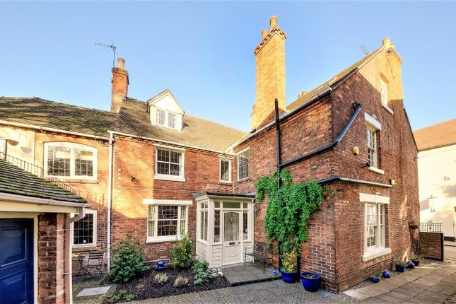 Thumbnail Detached house for sale in Lower Church Street, Ashby-De-La-Zouch