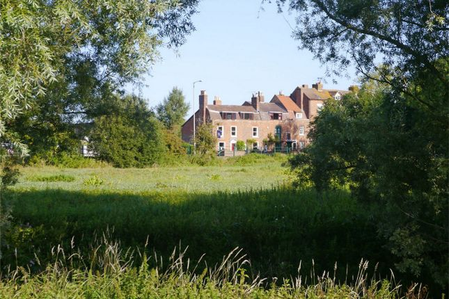 Thumbnail End terrace house for sale in Abbey Terrace, Tewkesbury, Gloucestershire