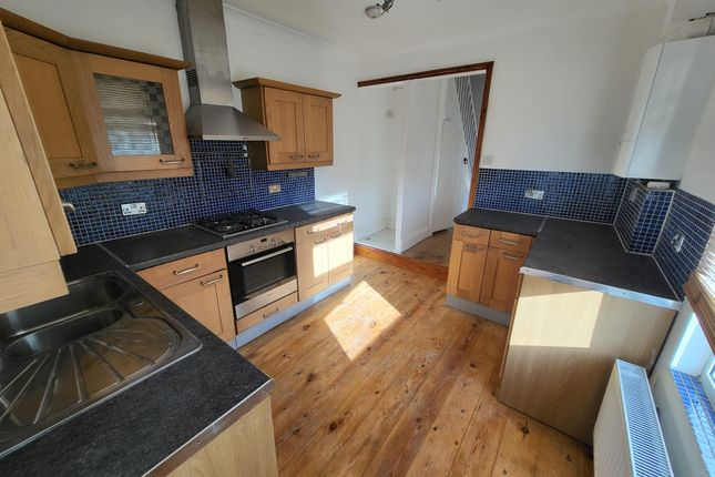 Thumbnail Property to rent in Berkeley Road, Fishponds, Bristol