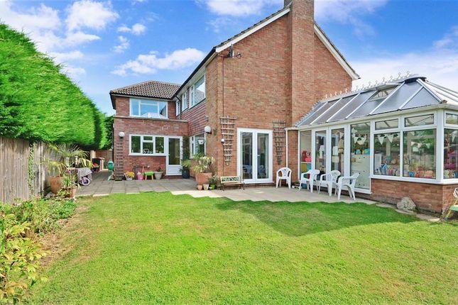 Thumbnail Detached house for sale in Collison Place, Tenterden, Kent