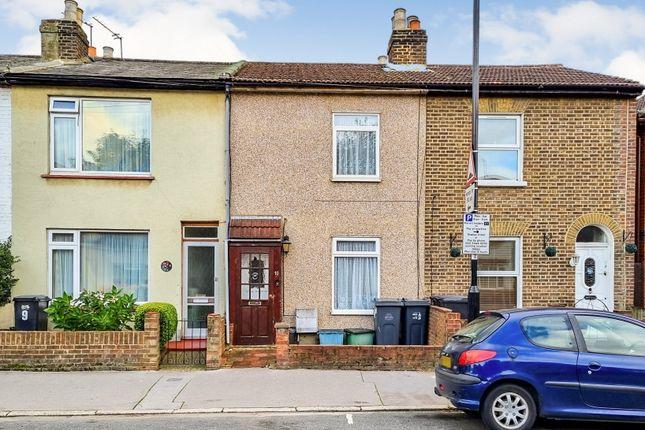 2 bed terraced house for sale in Leslie Park Road, Croydon CR0