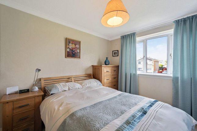 Bedroom of David Place, Garrowhill G69
