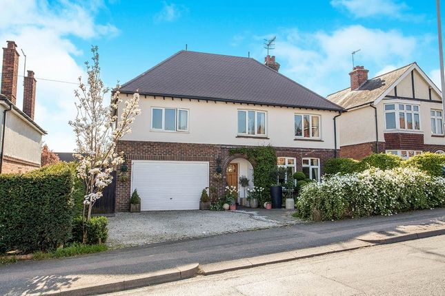 Thumbnail Detached house for sale in Yew Tree Road, Tunbridge Wells