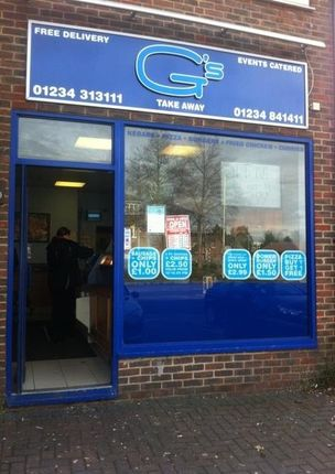 Thumbnail Leisure/hospitality for sale in St. Johns Street, Kempston, Bedford
