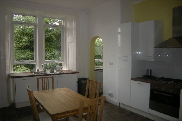 Thumbnail Flat to rent in Strathyre Street, Shawlands, Glasgow