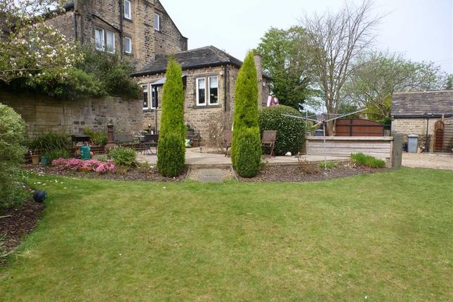 Thumbnail Cottage to rent in Daisy Lea Lane, Lindley, Huddersfield
